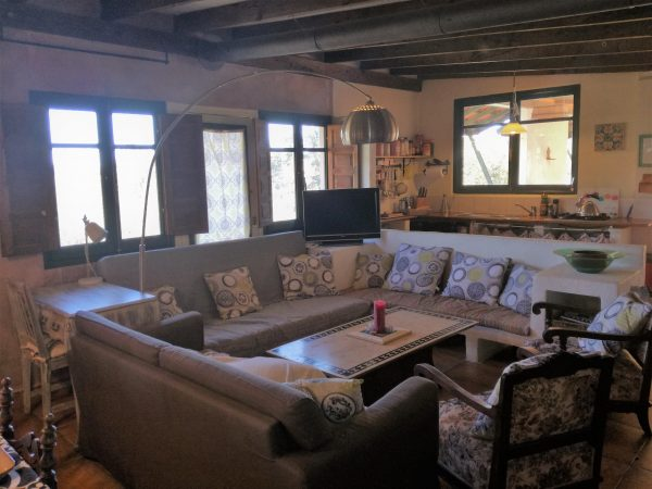 Living in Vakantiehuis Spanje , te huur via 123casitas