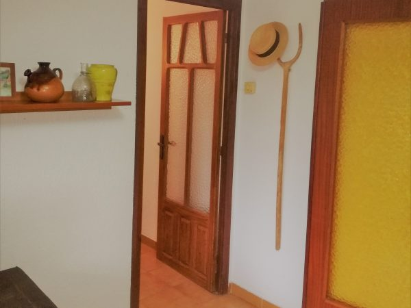 Vakantie in Spanje authentiek appartement