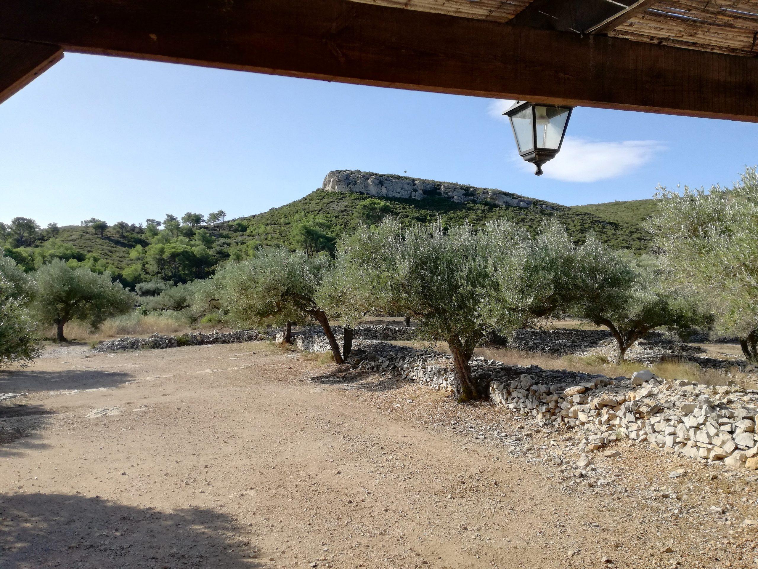 Roca turisme rural cabana